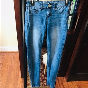 Denim - Jeggings